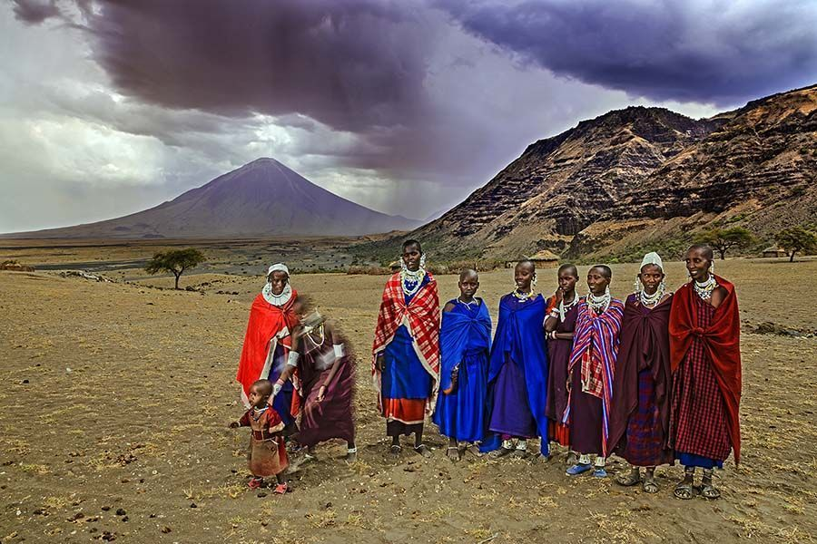 ABP-Benny-Rebel-Fotoreise-Tansania-Oldoinyo-Lengai-Tourismus-Maasai