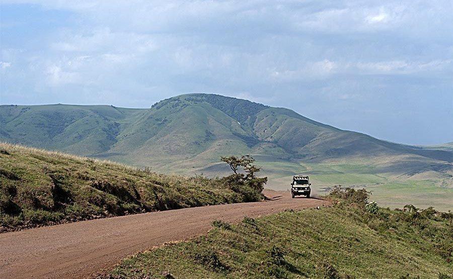 BB-Benny-Rebel-Fotoreise-Tansania-Ngorongoro-Tourismus