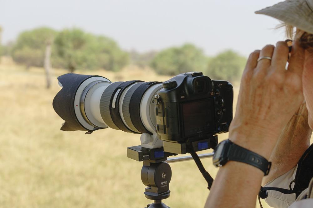Fotoreise Kenia, Benny Rebel, Fotoworkshop
