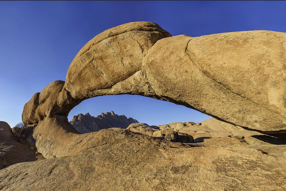 The Gate Fotosafari Namibia