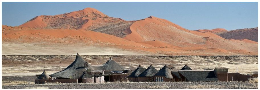 Kulala Fotoreise Namibia