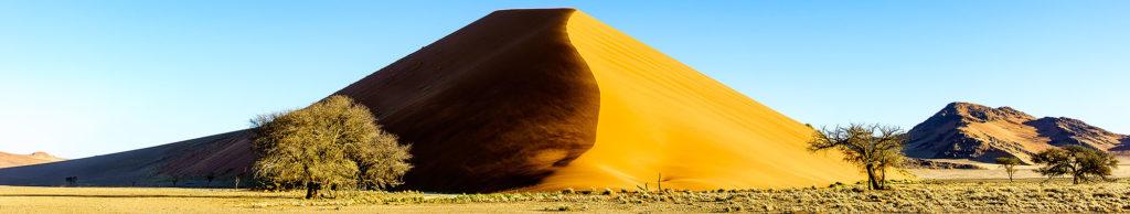 Fotosafari nach Namibias Süden mit Benny Rebel