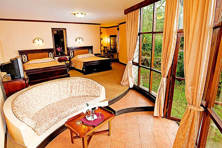 Naivasha Fotoreise Kenia