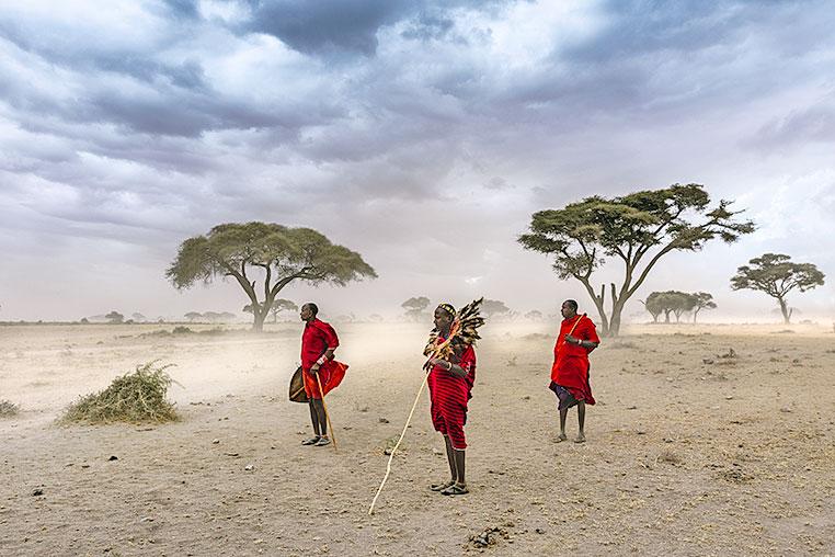 Kenia Norden