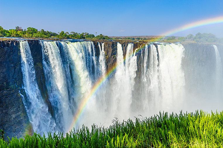 Fotosafari Vic Falls