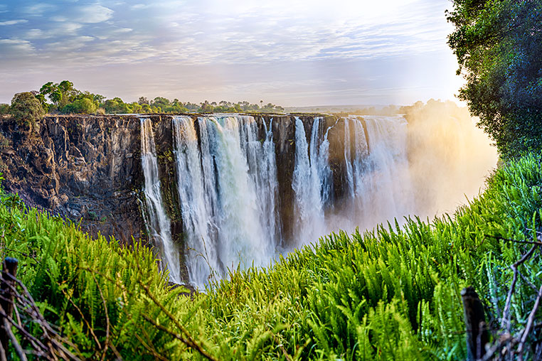 Fotosafari nach Simbabwe und Botswana