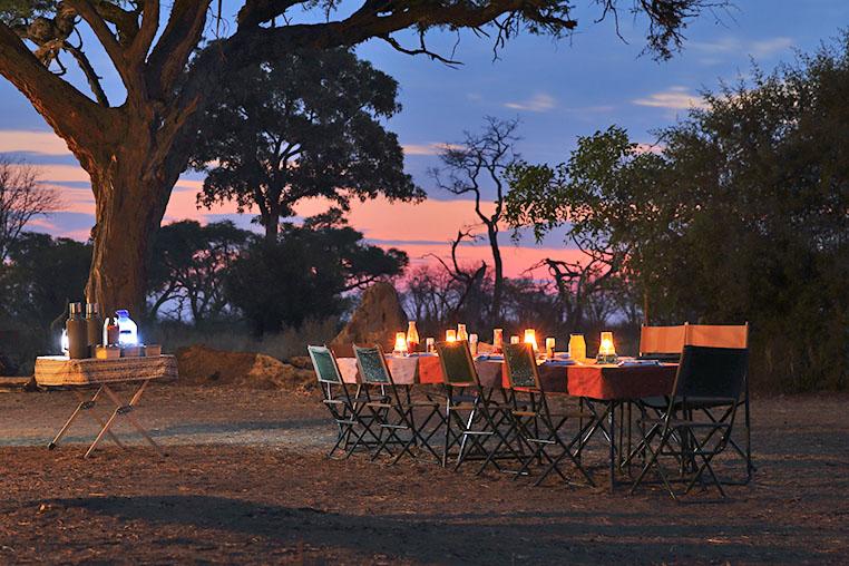 Botswana Fotoreise