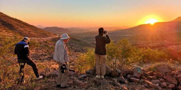 Fotoreise durch Namibia