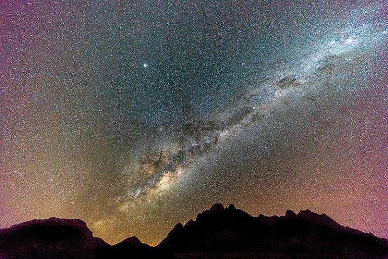 Fotoreise in den Norden Namibias