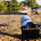 Tierische Close Ups auf unserer Fotoreise durch Brasilien
