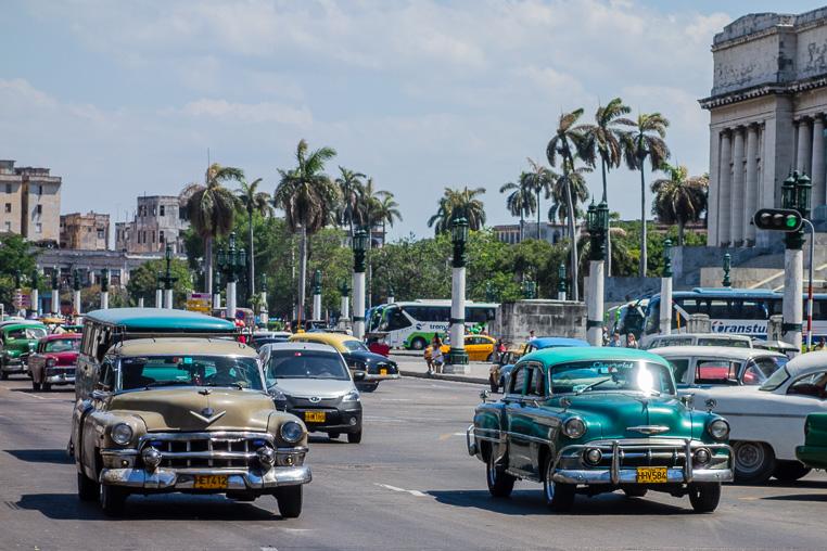 Fotoreise Kuba