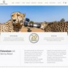 Brandneue Homepage von Benny Rebel ist nun online
