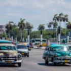 Bild des Tages: Fotoreise Kuba, Überall Oldtimer