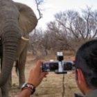 Bild des Tages: Fotoreise Südafrika, 3D-Fotografie
