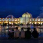 Livebericht: Fotoreise Iran, In Isfahan