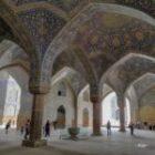 Livebericht: Fotoreise Iran, Imam-Moschee