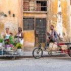 Morgen startet unsere Fotoreise durch Kuba