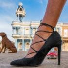 Bild des Tages: Fotoreise Kuba, Bildgestaltung