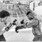 Box-Fotografie auf der Fotoreise durch Kuba