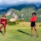 Bild des Tages: Fotoreise Kuba, Vinales Tal