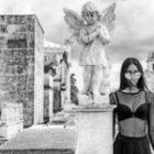 Bild des Tages: Fotoreise Kuba, Der Friedhof