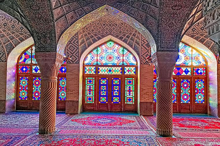 Iran Fotoreise