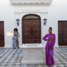 Der fotografische Lauf durch Trinidads Straßen auf unserer Fotoreise durch Kuba