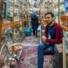 Exotische Basare auf unserer Fotoreise durch den Iran