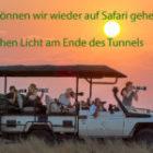 Der Neustart des internationalen Tourismus bringt Hoffnung