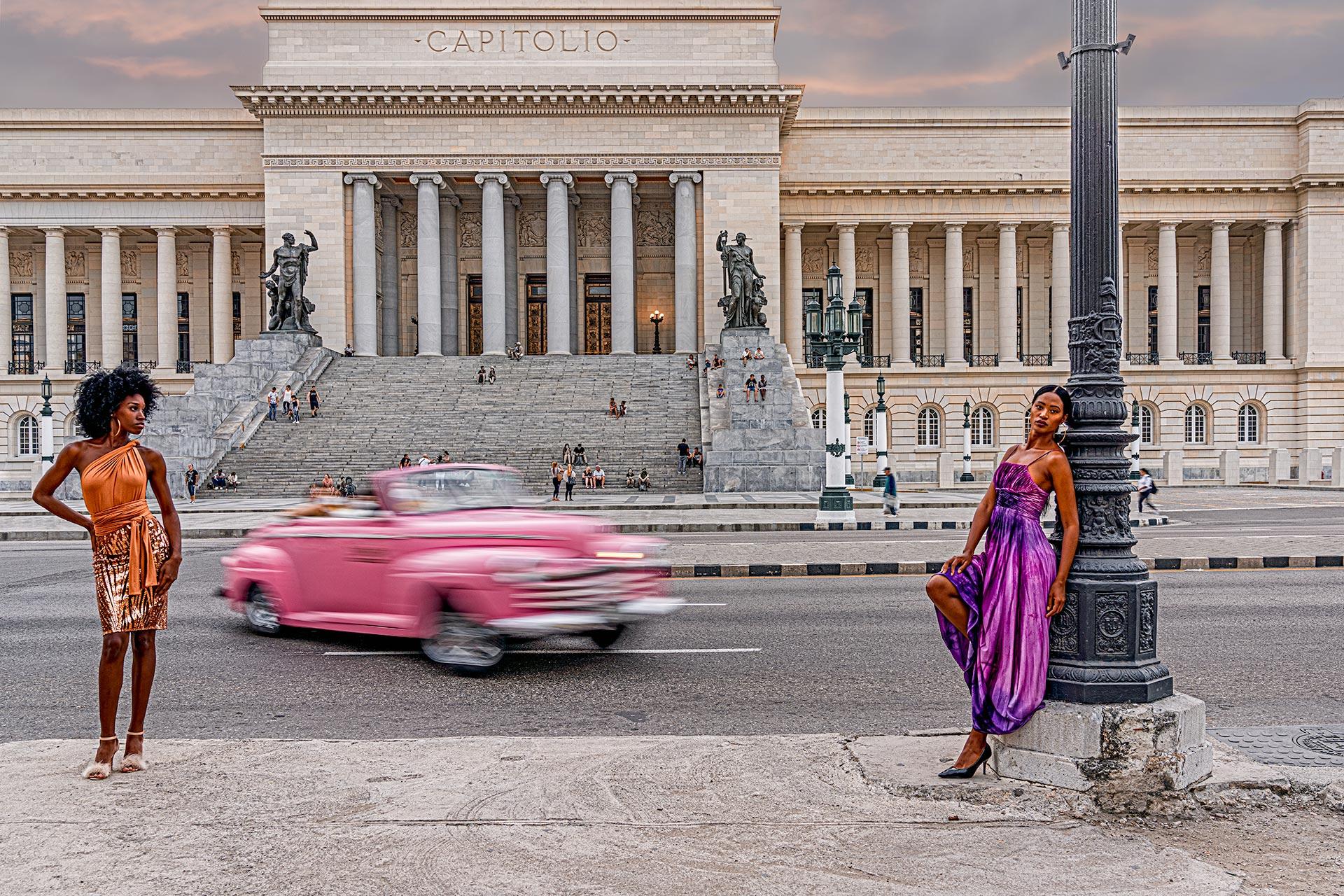 Kuba-Fotoreise
