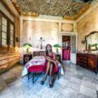 Fotografieren in kubanischen Häusern