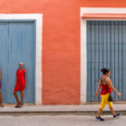 Die etwas andere Art der Streetfotografie auf Kubas Straßen