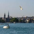 Heute gebe ich Privatunterricht in Bern