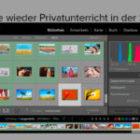 Fotografen-Coaching in der Schweiz / Die nächste Runde