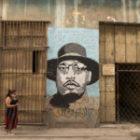Sparziergang durch Havanna