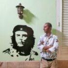 CHE, der Held meiner Jugend und ich in Havanna