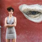 Modellfotographie aus Havanna
