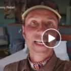 Ein Video aus der Wildnis Namibias für meine Freunde