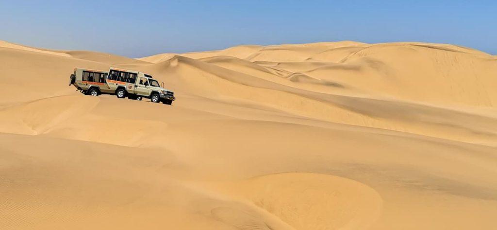 Benny Rebel Fotoreise Namibia 2021