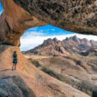 Ein weiteres neues Bild aus Namibia