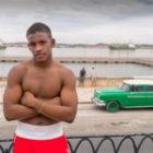 Fotografiere Kubas Boxer auf unserem Fotoworkshop in Havanna!