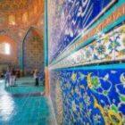 Fotografiere die architektonischen Schätze Irans!