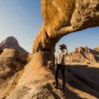 Fotoworkshops in Namibia