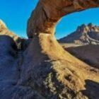 Herzliche Grüße aus der Wildnis Namibias